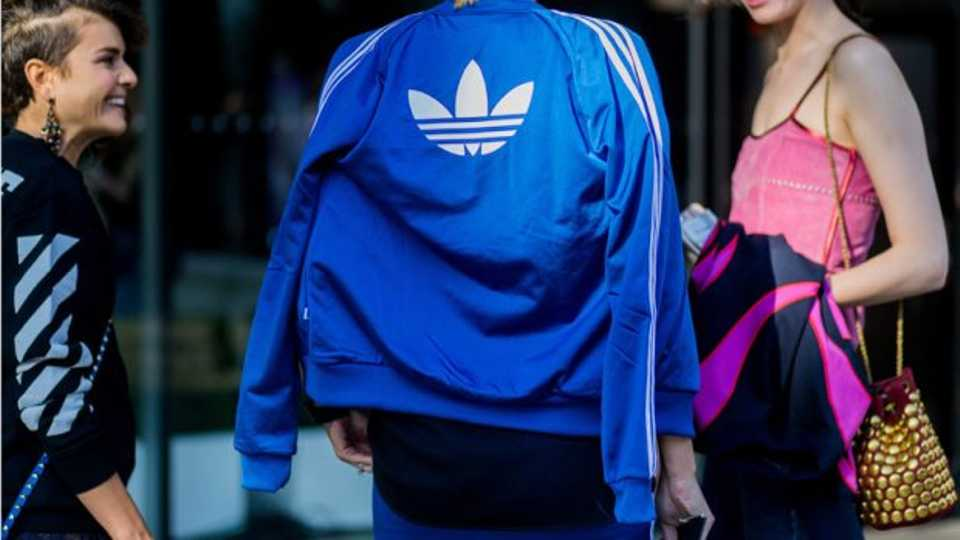new concept 9a1b4 187b9 How Adidas Slyly Became The Most Relevant Sports Brand   Grazia