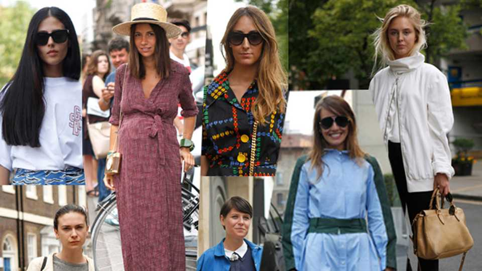 Style Hunter: The 20 Best Street Style Looks We've Snapped This August