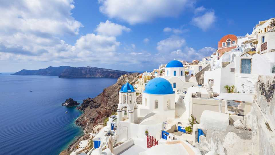 Lonely Planet Reveal The Top 500 Places To Visit In The World