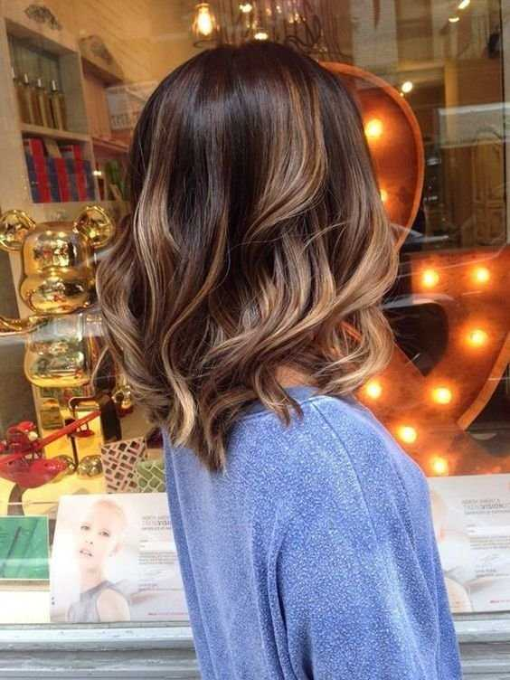If Highlights Were On A Spectrum And Ombre Was The Most Extreme Balayage Subtle Then Flamboyage Would Be Right Smack In Middle