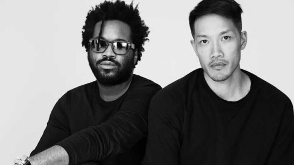 Maxwell Osbourne And Dao-Yi Chow Of Public School Are DKNY's New Creative Directors