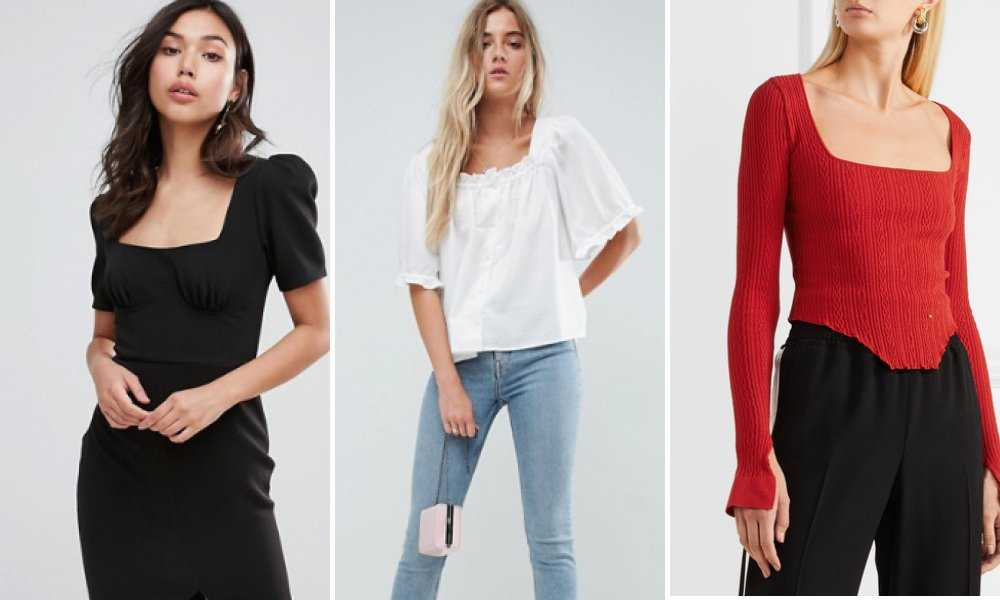 3 Signs That This Neckline Will Be The Next Big Thing  edafdb901