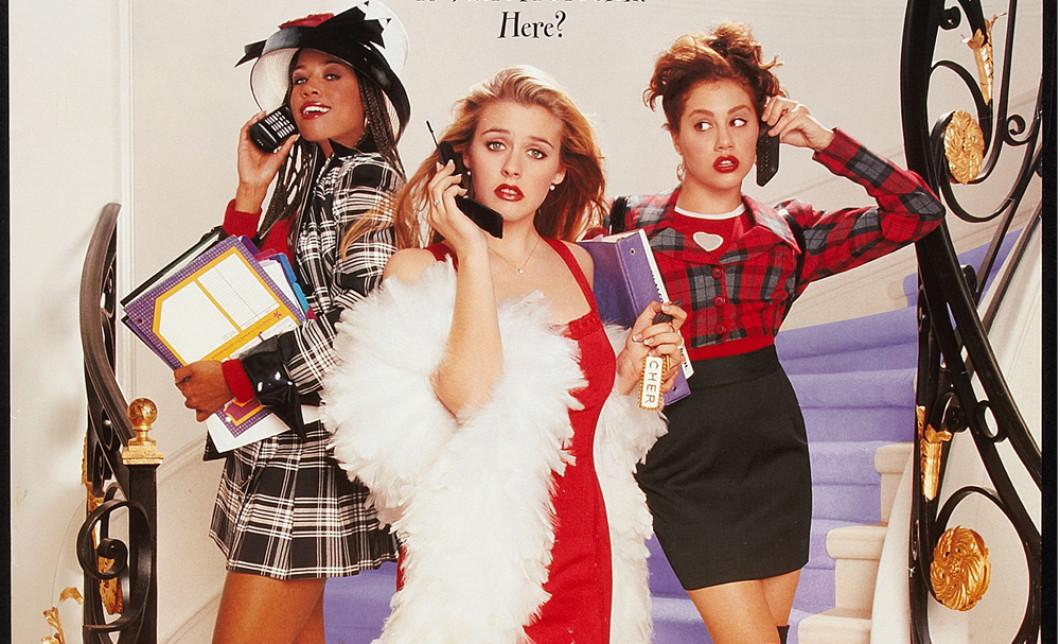 Celebrity look: 90s fashion icons 21