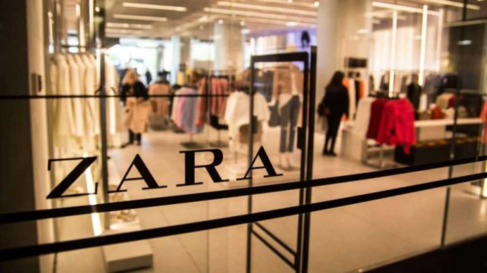 Ever Wondered What TRF In Zara Stand For   8625078953