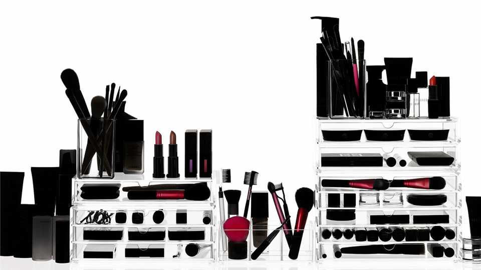 How To Store Your Makeup & Beauty Bits Like A Pro