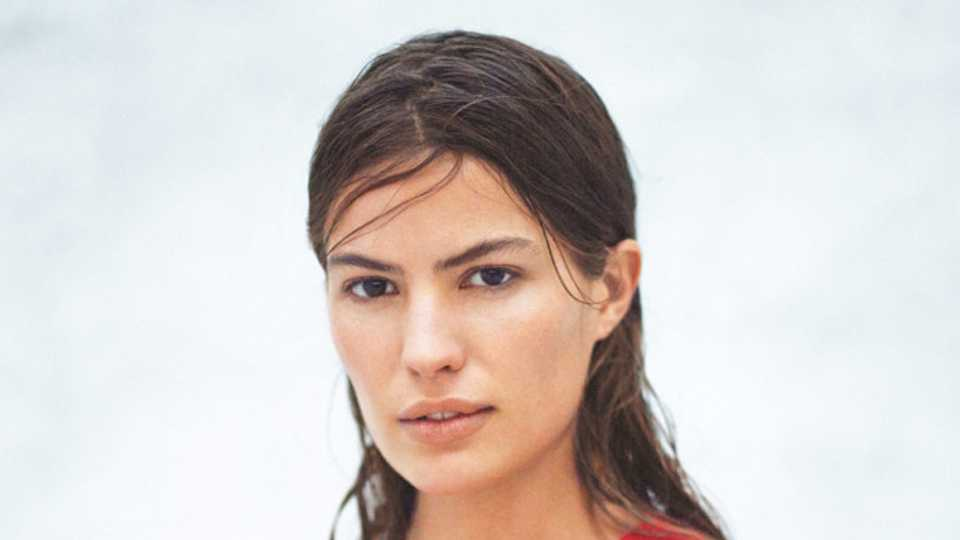 Cameron Russell Speaks Out About Her Body And 'Winning The Genetic Lottery""