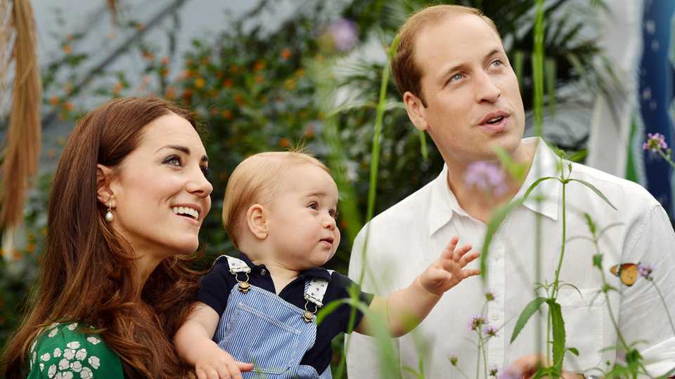 The Duchess Of Cambridge's Second Child To Be Celebrated With £5 Coin