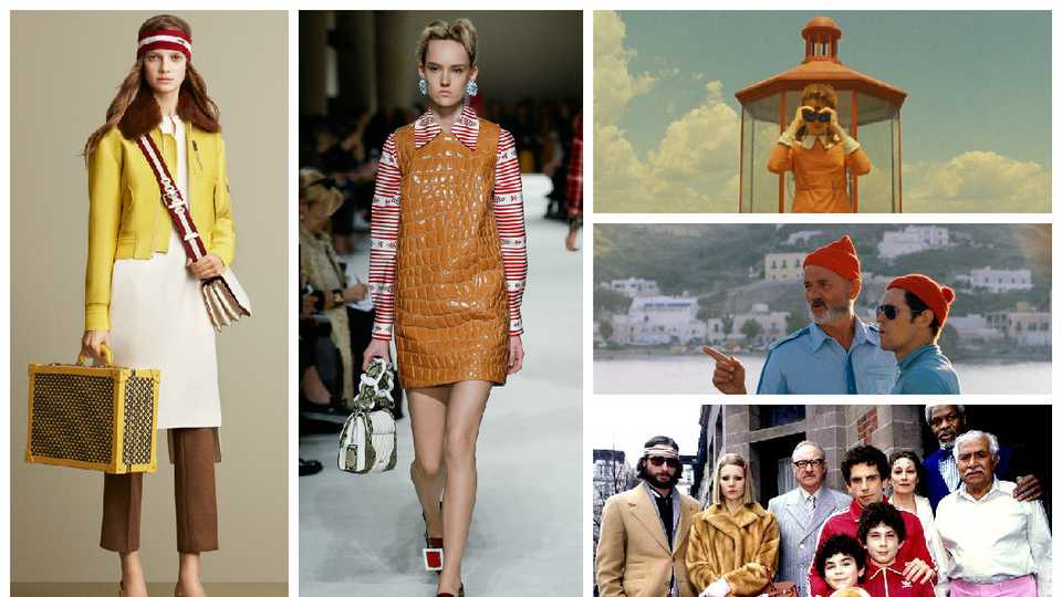 Gucci, Miu Miu, Lacoste And More Are Having A Major Wes