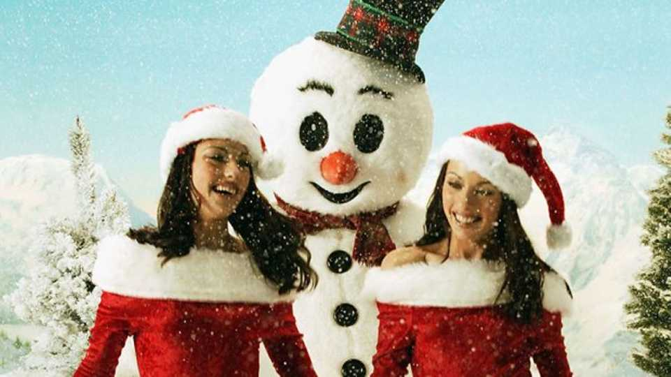 11 Non-Shit Christmas Songs To Bulk Out Your Awful Office Playlist ...