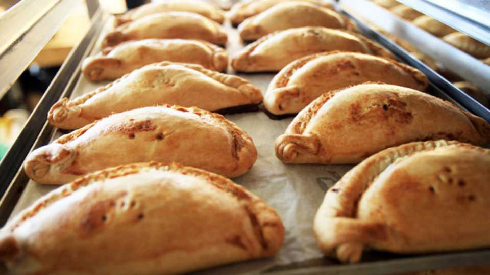Gregs To Sell 'Healthy' Sourdough Pasties