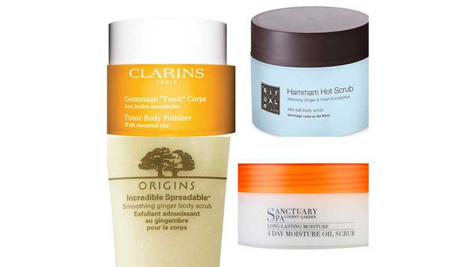 Exfoliating Body Scrub For Smooth Skin by Clarins #17