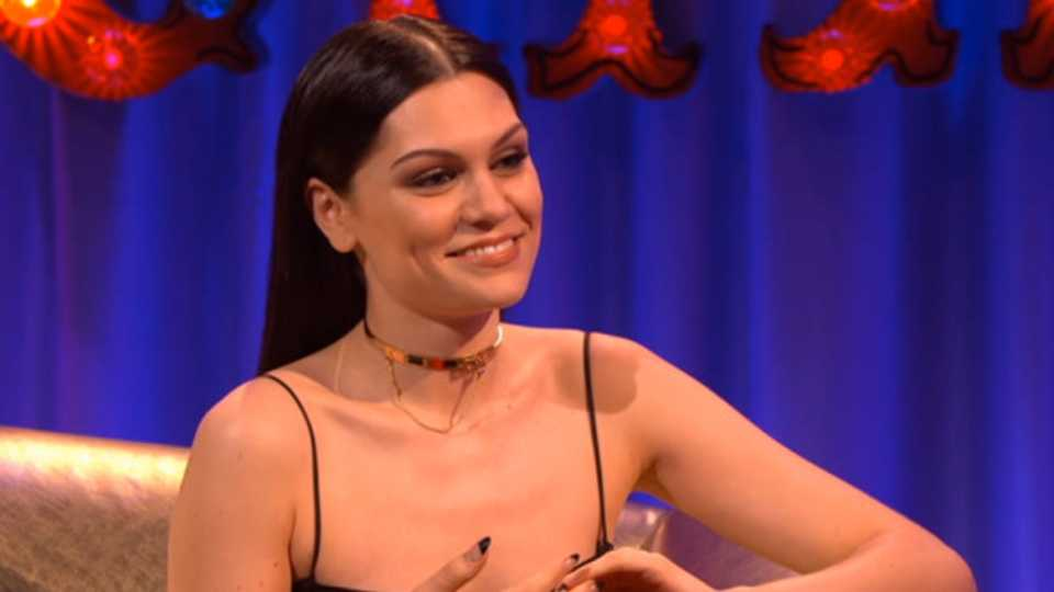 Naked celebrity photo leak: Jessie J could be the next