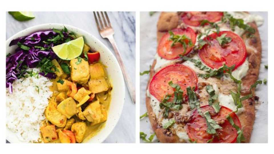 7 easy stomach lining dinners to make in 30 mins or less before your fighting that hangover before even leaving the house forumfinder Choice Image