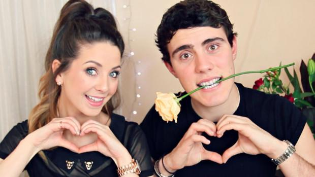 Dating advice with alfie deyes