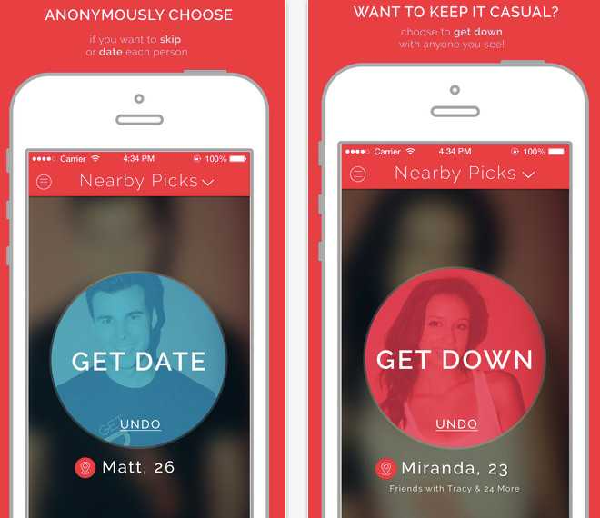 Dating apps better than tinder