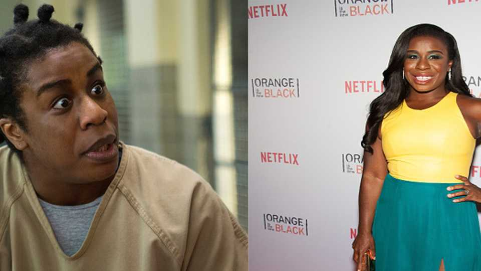 Look How Different The Cast Of Orange Is The New Look Black Look In Real Life