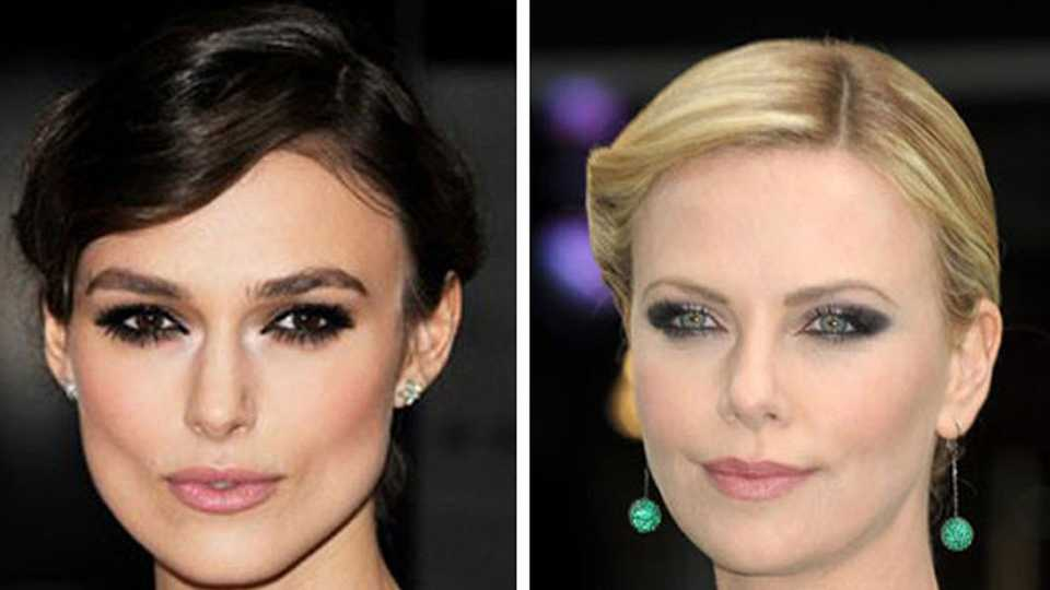 10 Hot Tips For Getting The Perfect Smokey Eye