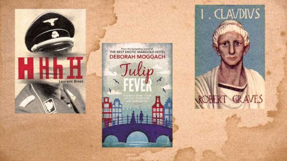 9 Historical Fiction Books That Will Actually Get You Interested In History Again