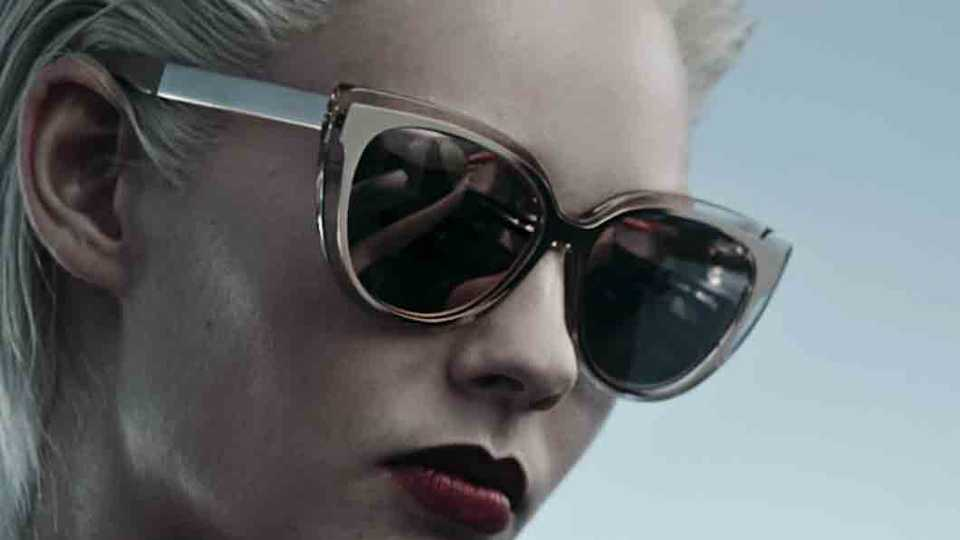 703d56b098a EXCLUSIVE VIDEO See Steven Klein s New Short Film For Jimmy Choo s Cindy  Eyewear