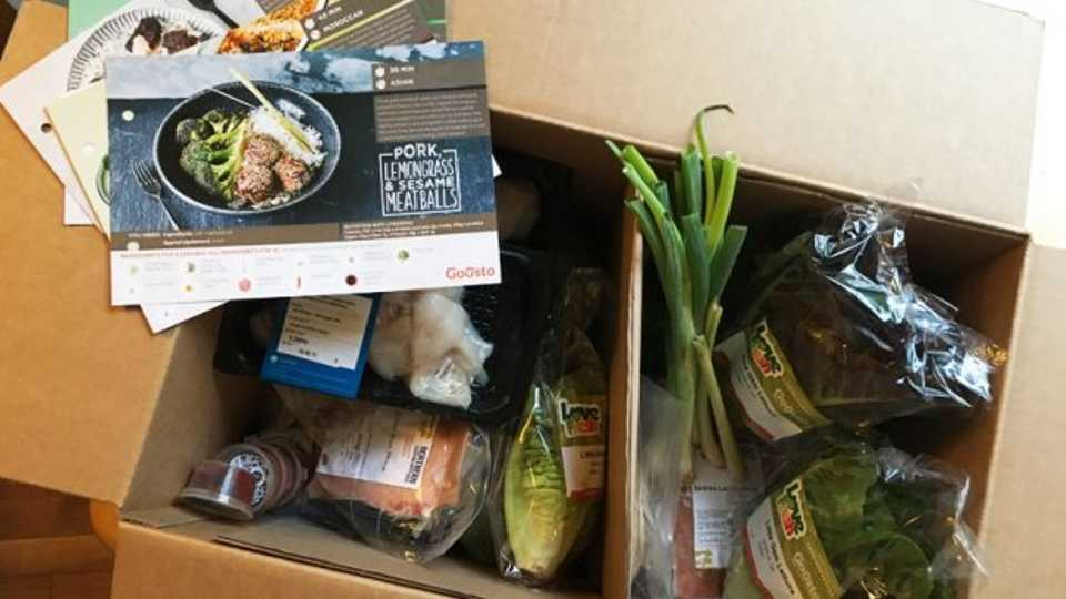 Are Those Recipe Box Delivery Services Actually Worth The Money