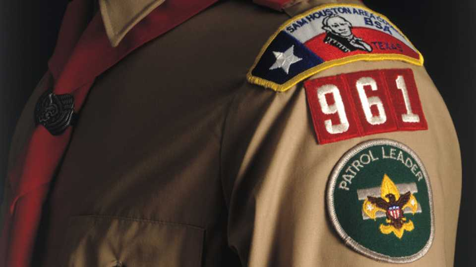 Boy Scouts Troop Loses Its Charter After Refusing To Dismiss Gay