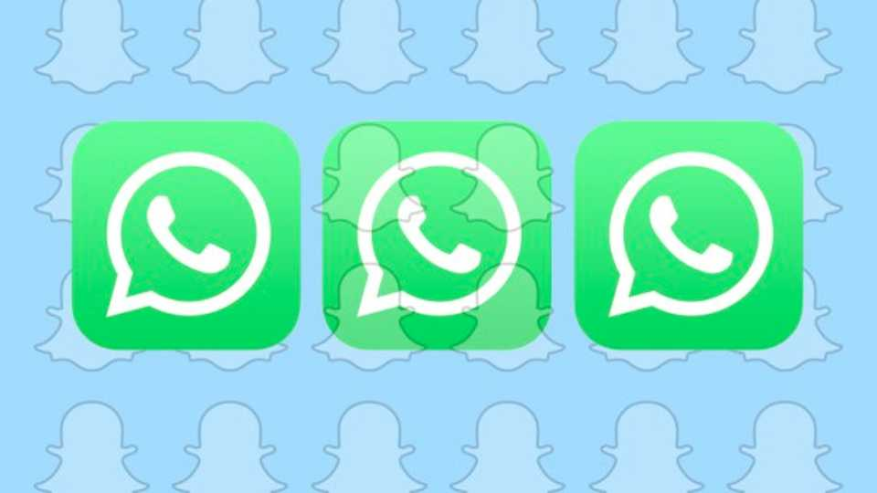 Whatsapps New Status Feature Is Basically Snapchat Stories Grazia