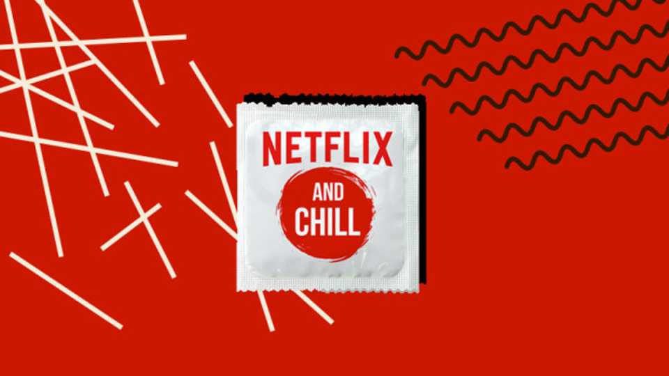 how netflix and chill took over the internet and ruined things for