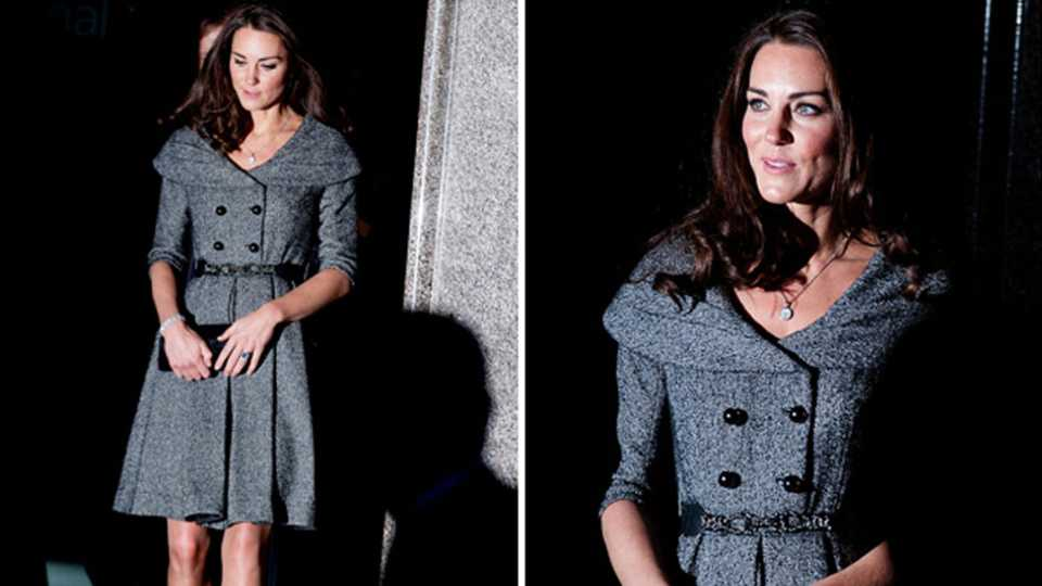 So Why Is Kate Middleton Wearing Jesiré - A Brand That Is Now Defunct  273fe5c96