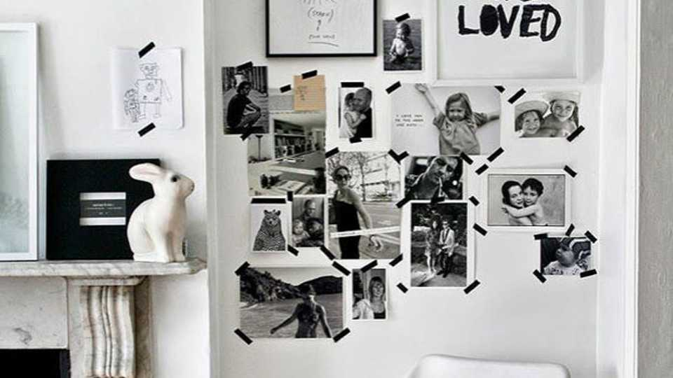 10 Ways To Decorate Your Rented Flat To Make It Less Shit Grazia