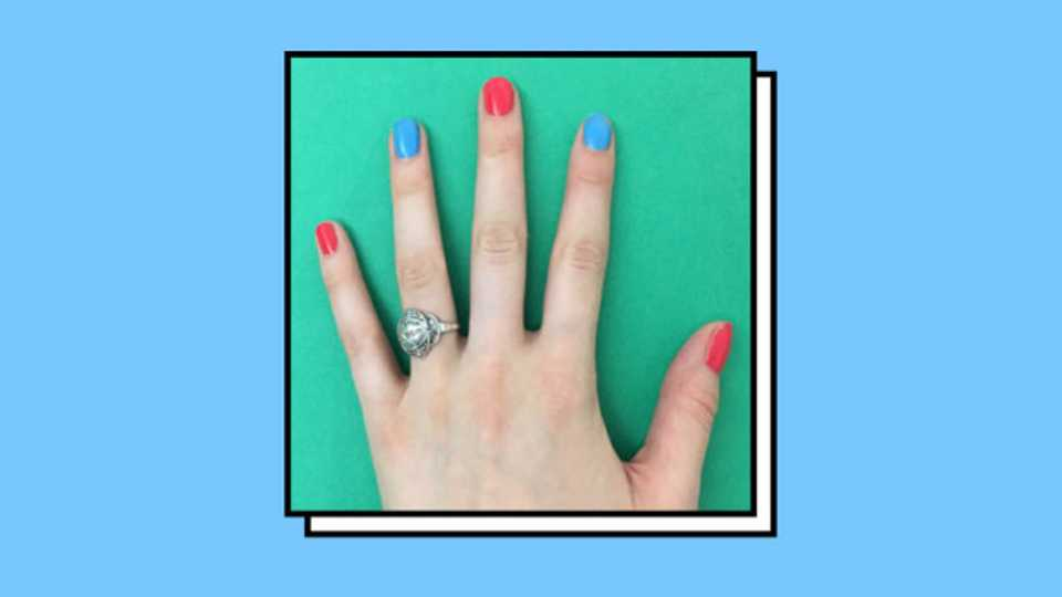 Are The New Gel Nails As Good As A Gel Manicure? | Grazia