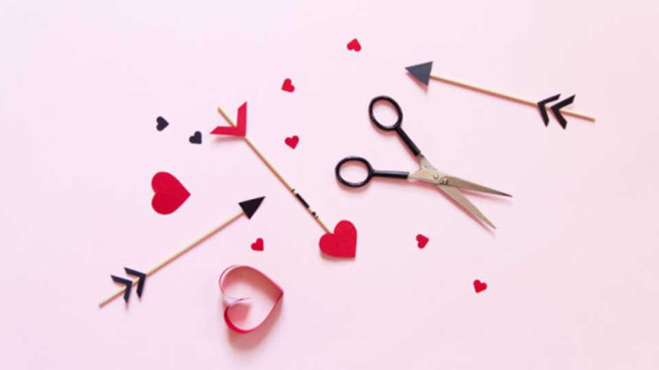 Here Are The Winners Of Our Valentine S Day Card Competition Grazia