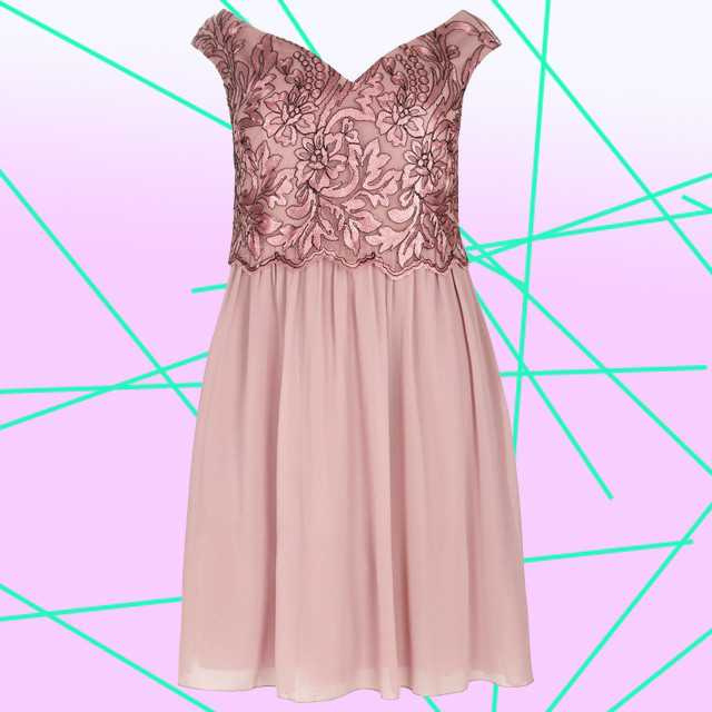 A Guide To Buying A \'Plus-Size\' Bridesmaid Dress | Grazia