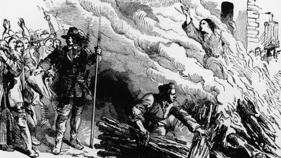 the european witch hunt The hunts were more in central europe and the borders of countries, places were there was less religious unity a country like italy or spain, where there was a more spiritually unified population was less likely to have a witch hunt.
