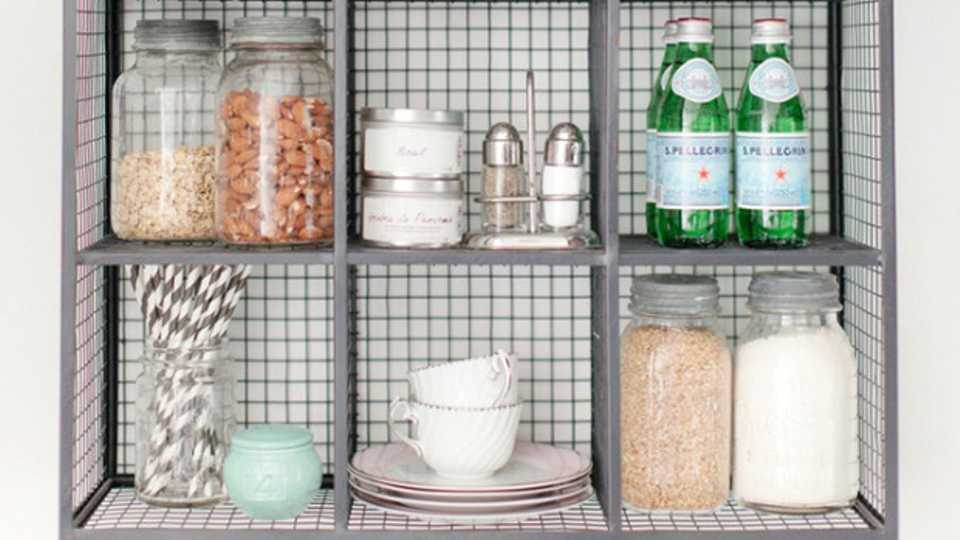 Kitchen Cupboards Looking A Bit Crap How To Organise Your Food Like