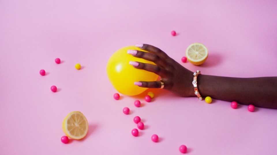 The Hidden Cost Of Your Cheap Manicure   Grazia