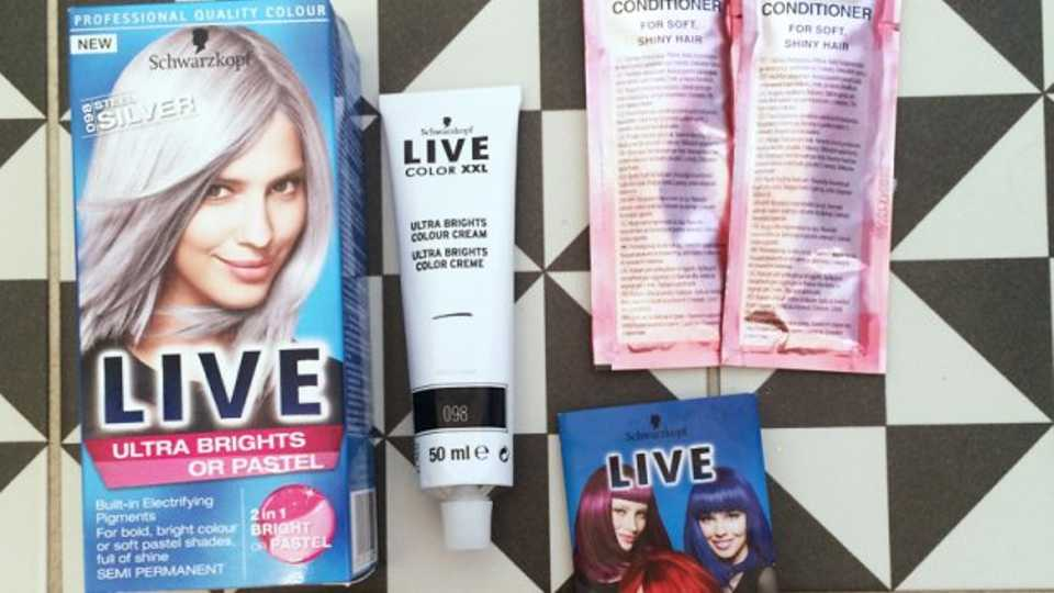A beginners guide to dyeing your hair silver grey grazia if a girl with dark curly hair can do it so can anyone solutioingenieria Image collections