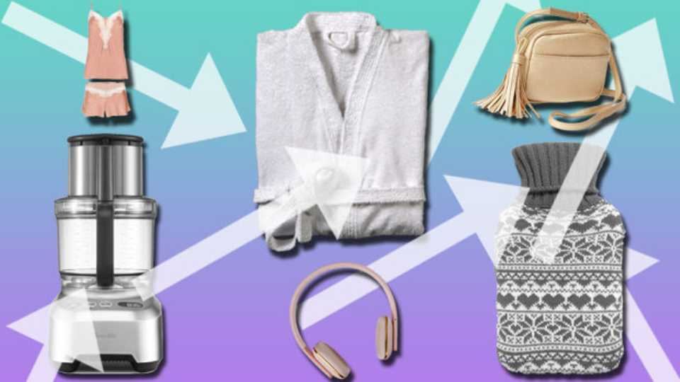 self gifting cool stuff to swap your crap christmas presents for grazia