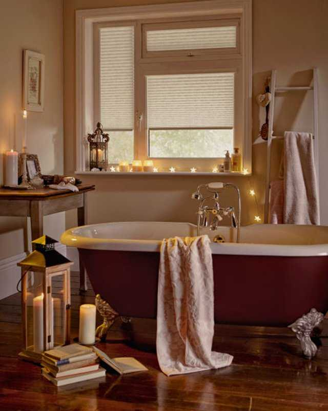 How To Turn Your Bathroom Into Somewhere You Actually Want To Take A ...