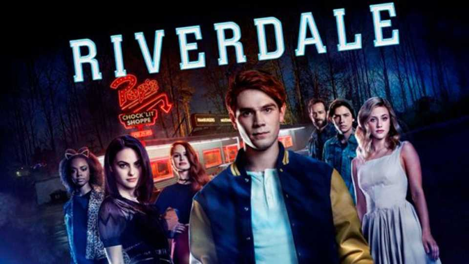 Series >> New Tv Series Riverdale Is Going To Be Your Next Netflix Addiction