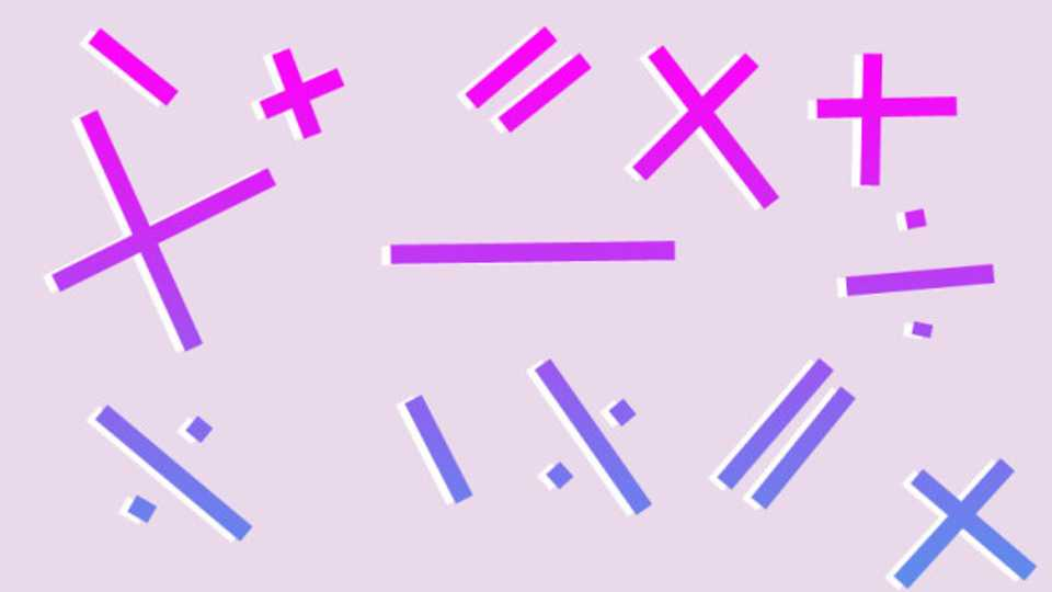 All The Pointless Stuff From GCSE Maths You Never Use In Adult Life ...