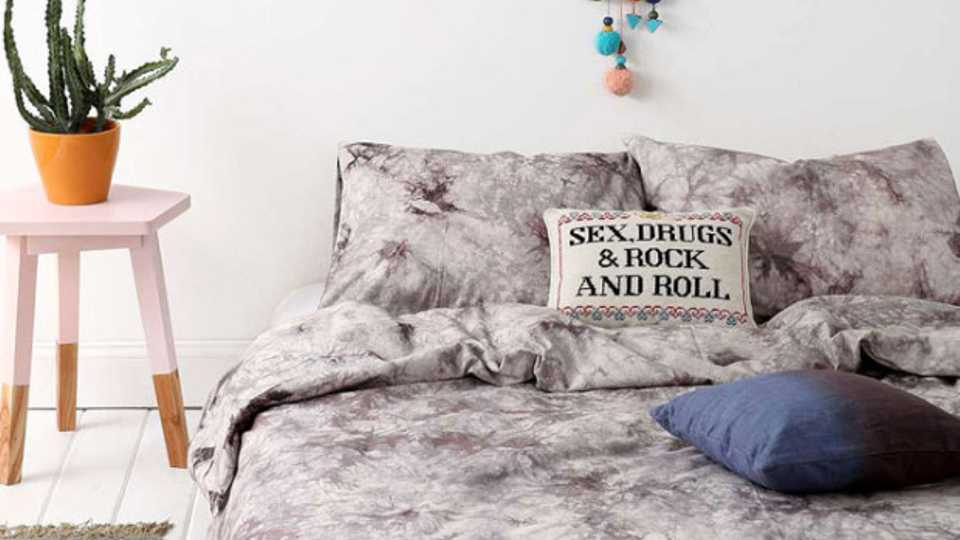 How To Decorate Your Room If You Live With A Boy Grazia Interesting How To Decorate Your Bedroom