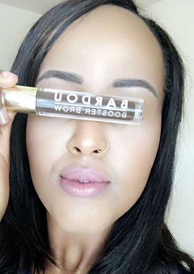 Tried And Tested Brow Products That Dont Budge Grazia