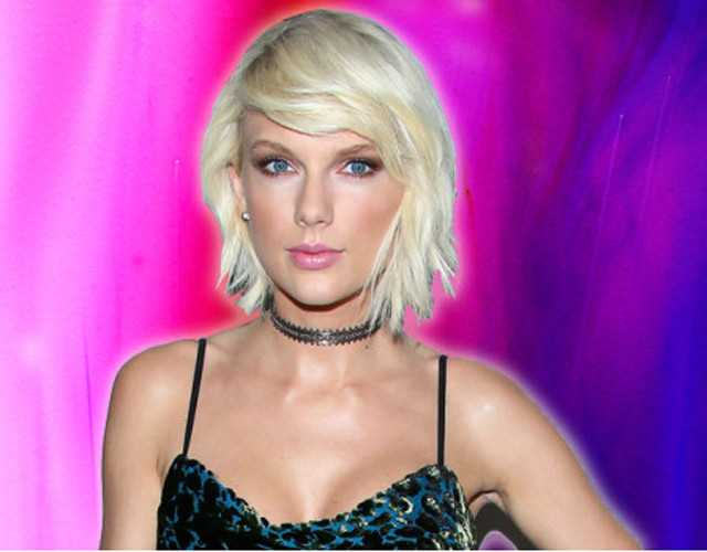 Slut-shaming Taylor Swift Just Undoes All Our Hard Work For Sexual Equality