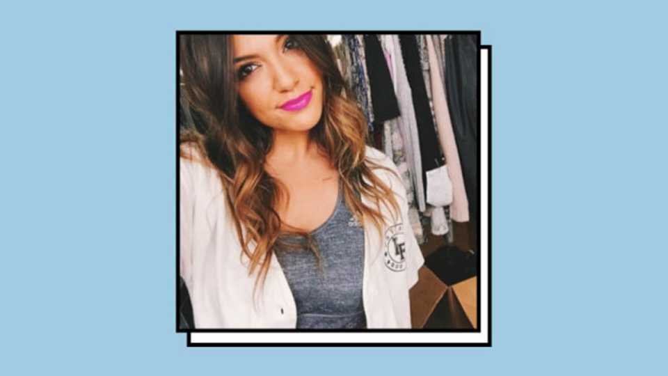 Meet bethany mota the most googled fashion designer youve never meet bethany mota the most googled fashion designer youve never heard of grazia m4hsunfo