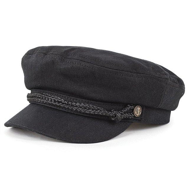 bd005ccf41ce1 ... low price where can i buy brixton baker boy hat in black 40 asos e85d2  a6056