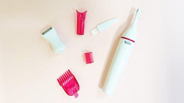 veet beauty styler recension