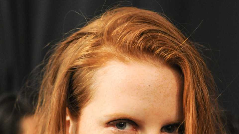 Dying Your Hair Red? Here Is Your Cheat Sheet