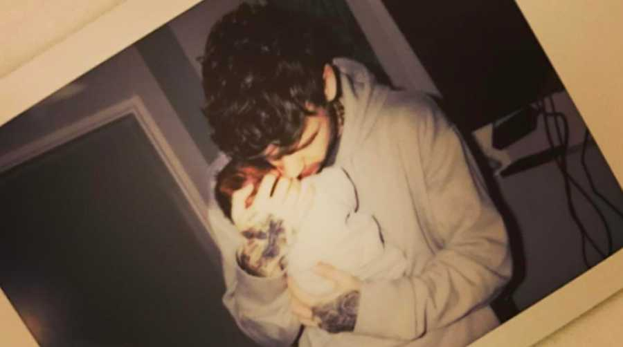 BEAR - Cheryl and Liam Payne's baby boy