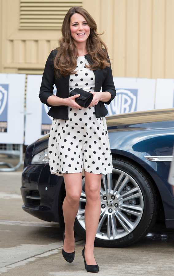 35 Reasons Why There 39 S Only One Kate Middleton Grazia