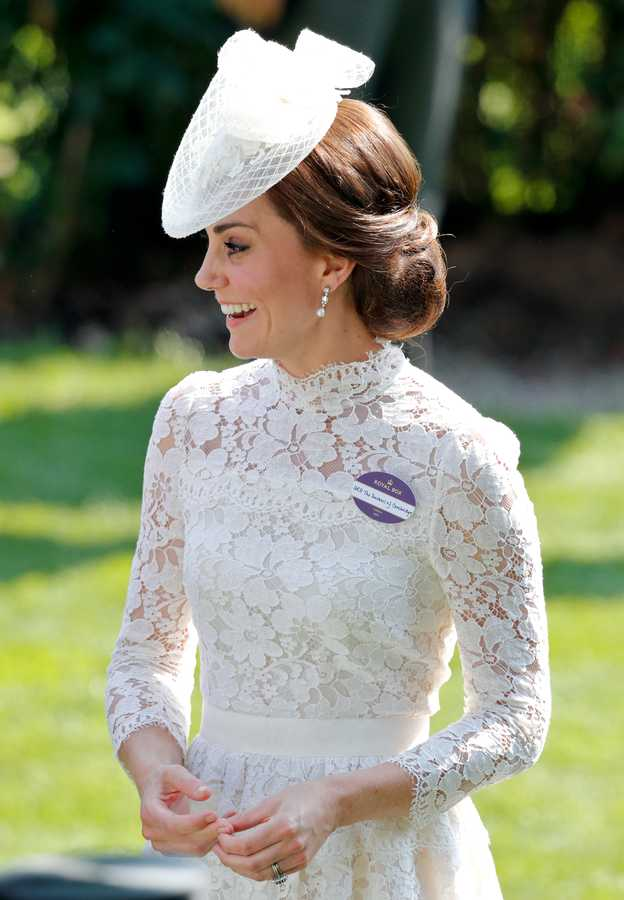 35 Reasons Why There S Only One Kate Middleton Grazia
